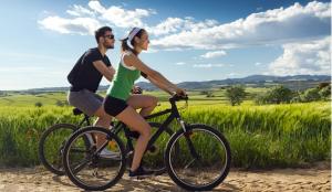 เลือกจักรยานสำหรับผู้หญิง