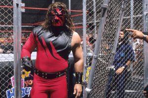 Kane นักมวยปล้ำ